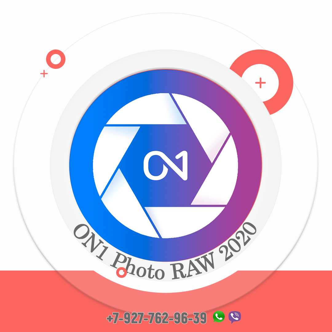 ON1 Photo RAW 2020 for MacOS