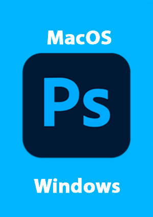 Adobe Photoshop 2021 v22. 1. 1 + нейронные фильтры