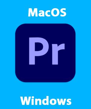 Adobe Premiere Pro 2020