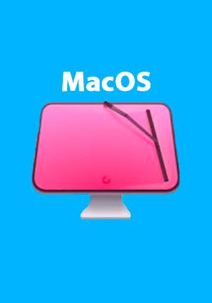 CleanMyMac X 4.7.4