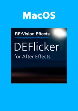 DEFlicker