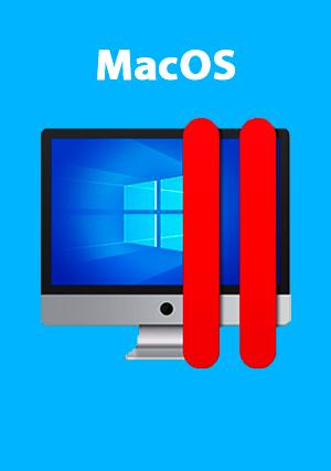 Parallels Desktop png