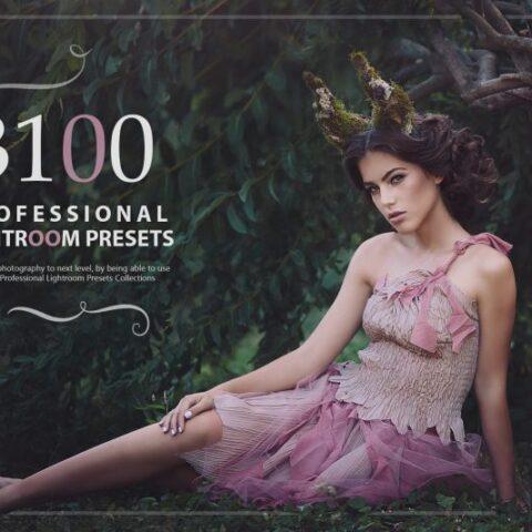 InkyDeals - 3000+ Professional Lightroom Presets