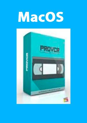 Pixel Film Studios – ProVCR VCR Effects for Final Cut Pro