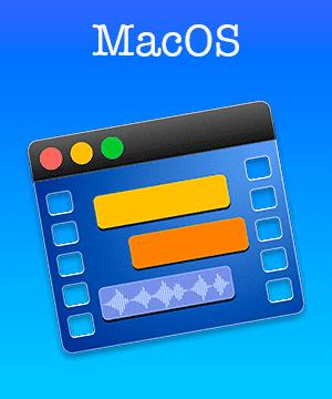 iShowU Studio 2.3.5 для macOS