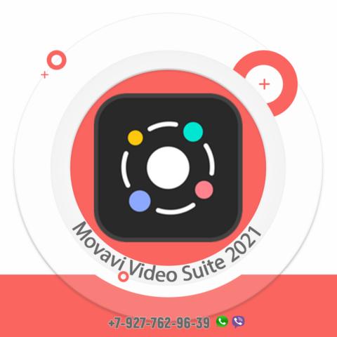 Movavi Video Suite 2021 v21.4.0
