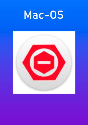Roadblock 1.8.13 MAS macOS